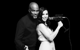 Chris & Vanessa Spencer