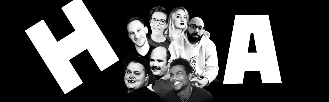CTVComedy & Crave Stand Up Specials