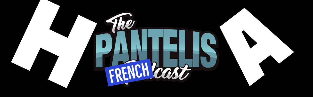Pantelis Frenchcast édition spéciale Festival Juste pour rire