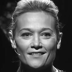 Caroline Vigneaux - Féministe et avocate