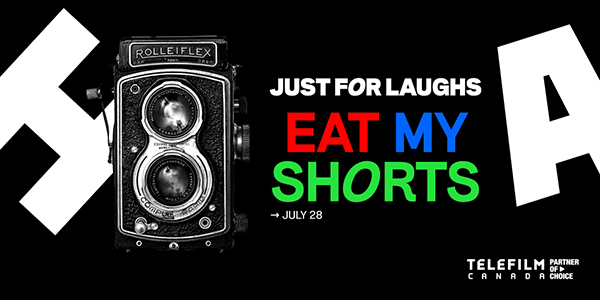 Just For Laughs Eat My Shorts