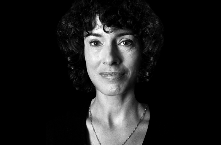 Marie-Hélène Thibault