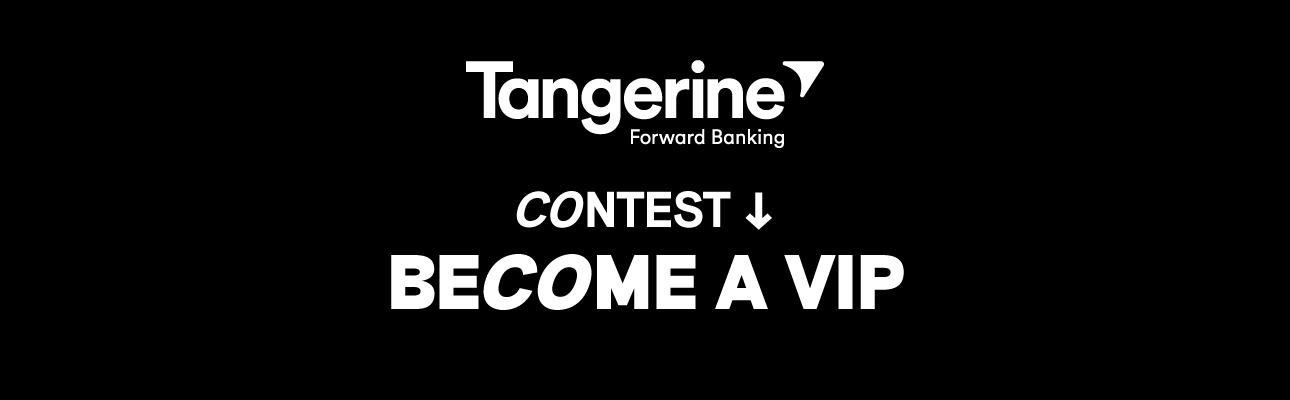 Tangerine Contest