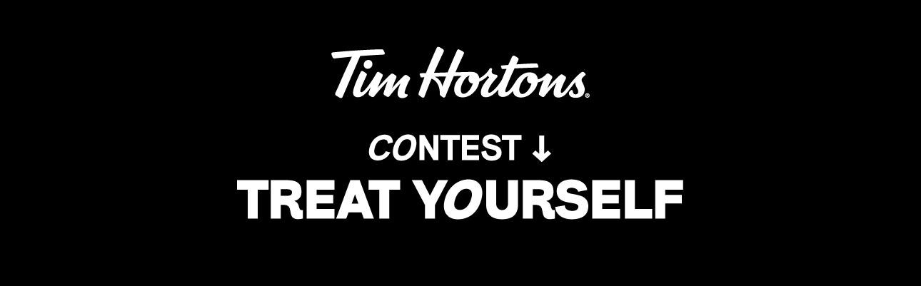 Tim Hortons Contest