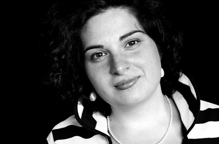 Olivia Palacci