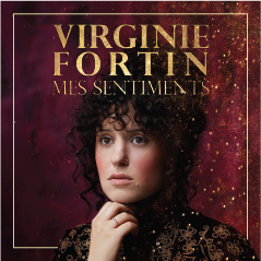 Virginie Fortin - Mes sentiments