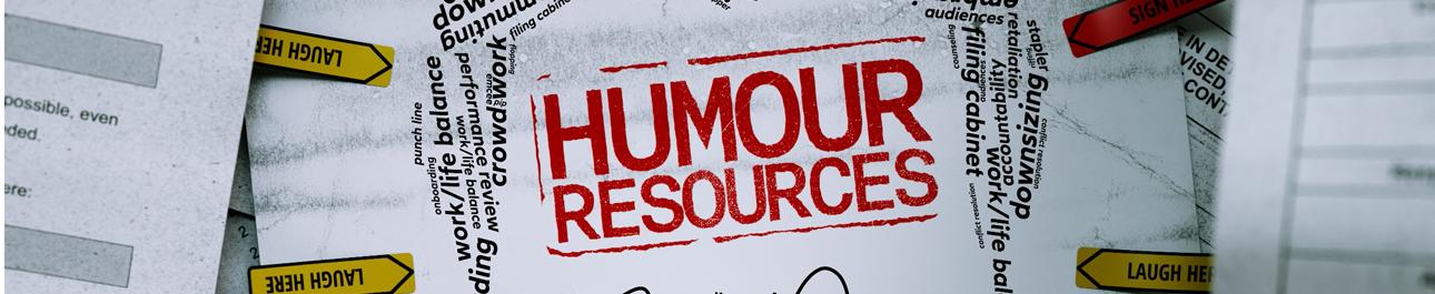 Humour Ressources
