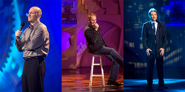 Stand-Up Comedy Shows season 9