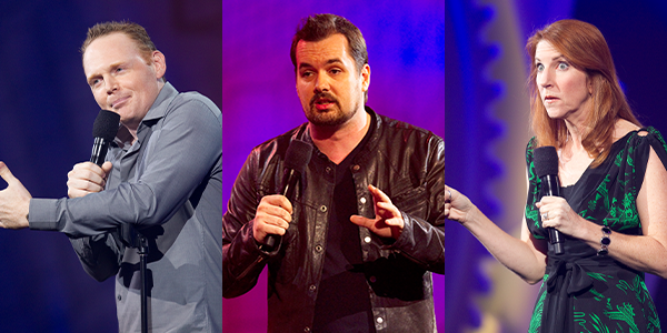Stand-Up Comedy Shows season 5